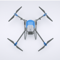 多旋翼植保无人机--A10植保无人机