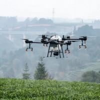 农业T16大疆植保无人机
