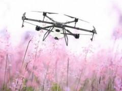 植保无人机行业标准和农药使用