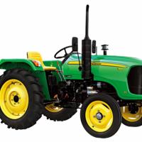 2C-350拖拉机  智能化农机设备_约翰迪尔