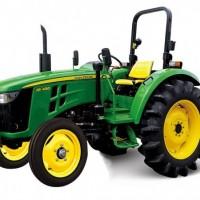 3B-504拖拉机  智能化农机设备_约翰迪尔