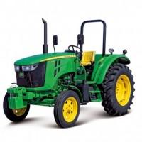 5E-1000拖拉机 智能化农机设备_约翰迪尔