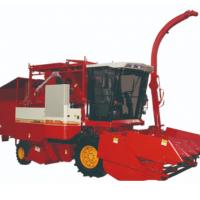 雷神玉米收割机——CC04(4YZ-4Q)