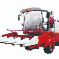 雷神玉米收割机——CB05(4YZ-5B)