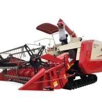 雷神水稻收割机——RG60豪华版(4LZ-6G)