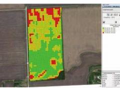 无人机是如何精准助力农业