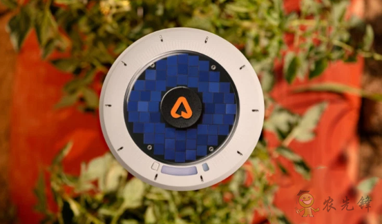 农业物联网大数据收集设备Arable Mark