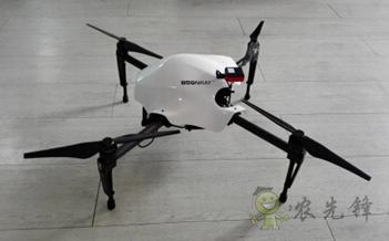 植保无人机在农业检测过程中的应用原理解析