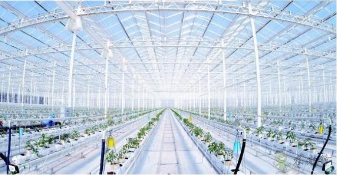 农业物联网中工业路由器的应用