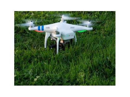 华北工控的植保无人机专用计算机方案
