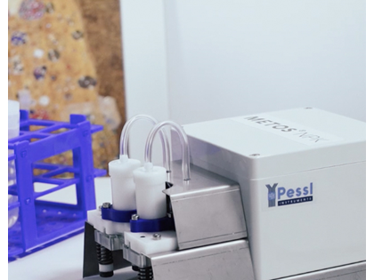欧盟开发出基于微流控技术的土壤传感器
