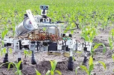 又有哪些新的农业机器人公司拿到了融资?