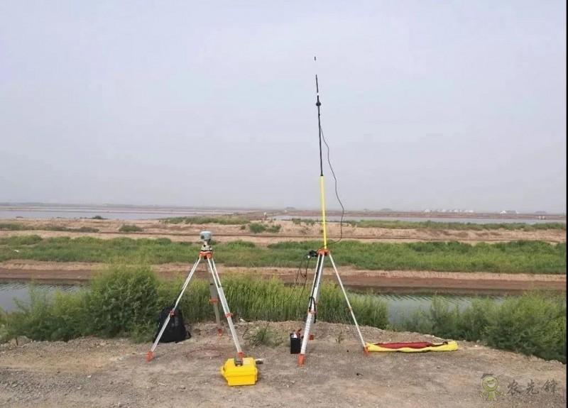 RTK技术在农业无人机的应用和优势