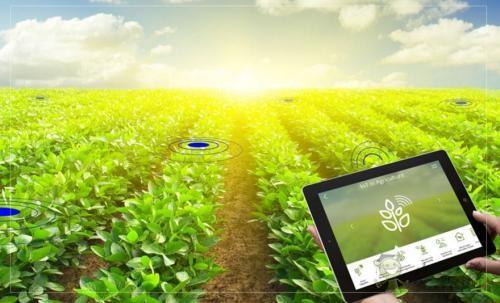 无线模块在农业物联网中的应用
