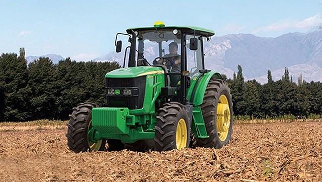 农机及配件的维护保养知识