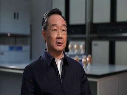 唐仁健在中国农科院调研时强调 坚决打赢种业翻身仗 为保障国家粮食安全提供基础支撑