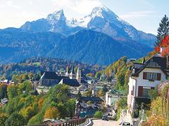 德国大力发展创意农业,休闲农庄和市民农园是主要形式
