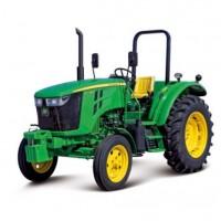 约翰迪尔5E系列两轮驱动拖拉机 5-850 拖拉机