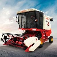GE80-H小麦机 收获机械 潍柴雷沃