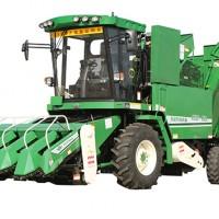 五征玉米收割机4YZP-4HA收获机械