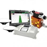 NX200 农机导航自动驾驶系统