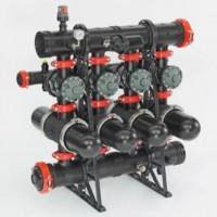 灌溉系统过滤器系列