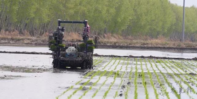 为什么要使用智能农机?