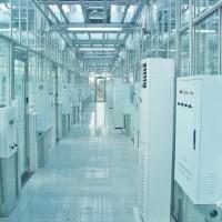 平台建设 植物工厂 节能日光温室