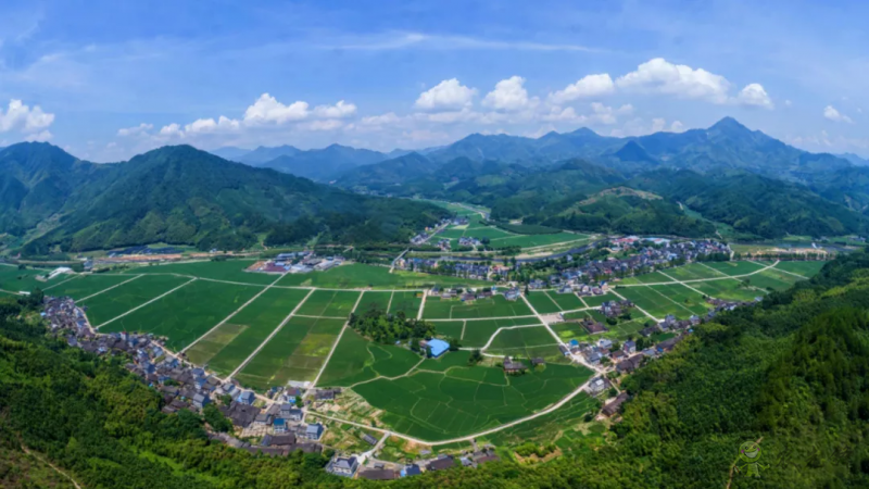 省农办印发意见,进一步加强山区26县结对帮扶工作
