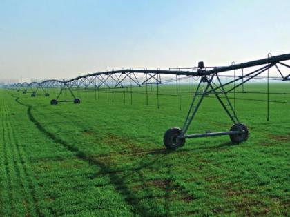 农业农村部:全力推进高标准农田建设,实施智慧农业