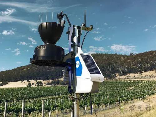 深度解读智能农业传感器及应用