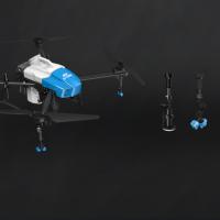 启飞智能植保无人机配件