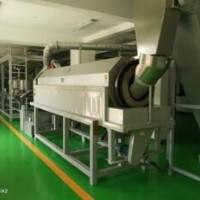 红绿茶精致生产线