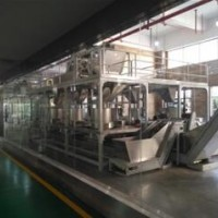黑毛茶全自动生产线
