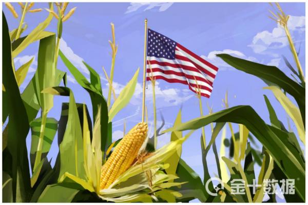 出乎意料,美国2021年农业收入或大涨20%!巴西、阿根廷却不好过